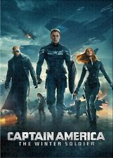The Avengers Captain America The Winter Soldier Decoration Puzzle Jigsaws 1000