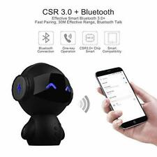 Wireless BT Speaker Mini Portable Audio Stereo Hands Free For iOS/Android Phones