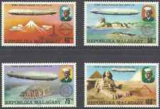 Timbres Dirigeables Madagascar 580/3 * lot 20545