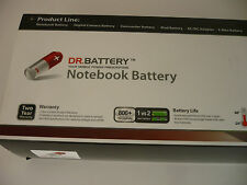 Dr. Battery GATEWAY Notebook Battery LG213-AP NEW NIB M-150X