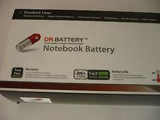 Dr. Battery GATEWAY Notebook Battery LG213-AP NEW NIB M-150X