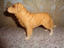 Sylvac Ornament Figurine GOLDEN RETRIEVER