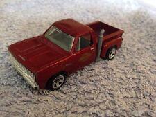 HotWheels 1978 Dodge Li'l Red Express Truck
