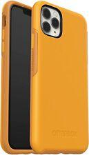 GENUINE OTTERBOX IPHONE 11 PRO MAX SYMMETRY SERIES CASE COVER - ASPEN GLEAM