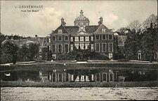 Den Haag 's-Gravenhage Holland ~1900/10 Huis ten Bosch Niederlande Nederland
