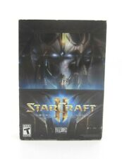 New Sealed Starcraft 2 Legacy of the Void PC Game