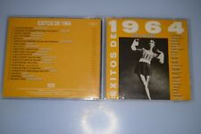 Exitos de 1964. CD-Album