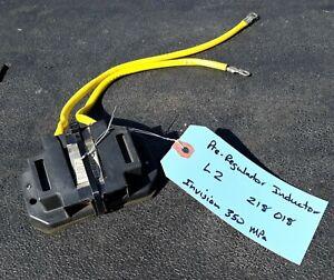 Miller Welding 218018 L2 Pre Regulator Inductor #35