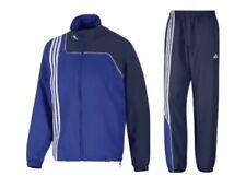 Adidas Herren  Sereno 11 Präsentationsanzug , Blau , Größe 5 , Neu