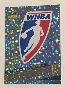 "1998 Pinnacle WNBA ""Arena Collection"" 10 card lot. Mostly Rookies. Rare!"