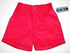 OP Corduroy Shorts~Size 28~ 9 Different Colors Available~ New Old Stock