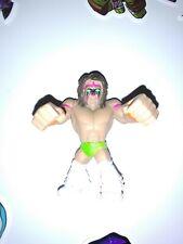 Ultimate Warrior WWE Rumblers Action Figure Mattel