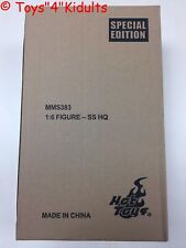 Hot Toys MMS 383 Suicide Squad Harley Quinn Margot Robbie Special Version NEW
