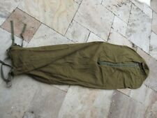Us Army sleeping bag saco de dormir Manta wool marines USMC wk2 WWII original Mint!