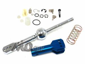 Racing Manual Billet Steel Short Throw Shifter for Volkswagen 98-04 Passat 99 00