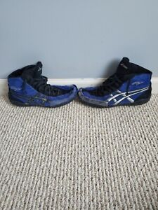 Asics Rulon Wrestling Shoes (Rare) Size 9