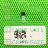 20PCS Transistor FSC/ON/MOT TO-92 J309 J309G