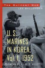 The Outpost War: U.S. Marines in Korea, Vol. 1: 19