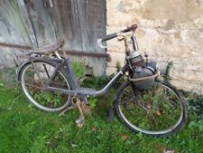 solex 660 1956 roues 600 mobylette 51021