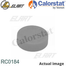 Sealing Cap,coolant tank for NISSAN,MAZDA,INFINITI CALORSTAT by Vernet RC0184