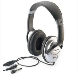 Stagg SHP-2300H General Purpose HiFi Stereo Headphones Bargain