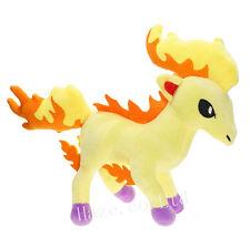 Pokemon Center Ponyta Cute Plush Toy Doll 11''