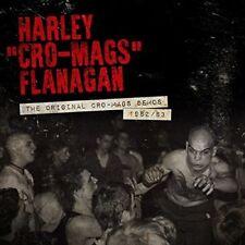Harley Flanagan - Original Cro-mags Demos 1982-1983 [New CD]