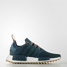 New Adidas NMD R1 Trail Color Utility Green / Utility Green - Women Size 5