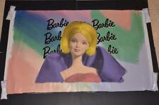 "Steve Kaufman, Original 52x32 ""Barbie"", numbered 2/50. Hand signed SAK on back."