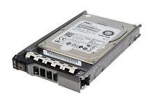 """Dell 600gb SAS 10k 2.5"""" 6g Hard Drive 4WX8Y Toshiba Hdebl84dab51"""
