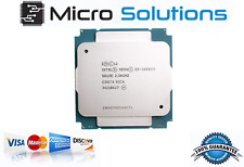 SR1XE Intel Xeon E5-2698 v3 16 Core 2.30GHz 9.60GT/s QPI 40MB L3 CPU Processor