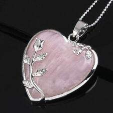 Copper Rose Quartz Fashion Necklaces & Pendants