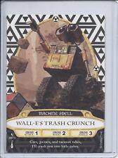 Disney Sorcerer of the Magic Kingdom-Wall-E's Trash Crunch-#39