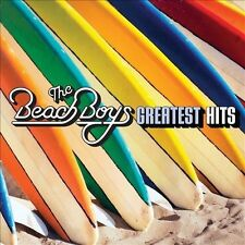1 CENT CD Greatest Hits - The Beach Boys