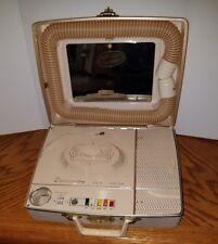 Vintage 1961 Dominion Hair & Nail Dryer  with original box