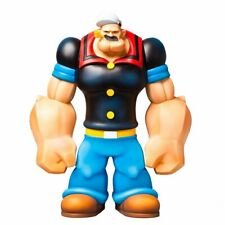 """Popeye The Sailor 13.5"""" Toy Figure by Fool's Paradise NEW"""