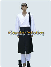 Naruto Shippuden Cosplay Hyuuga Neji Cosplay Costume_commission385