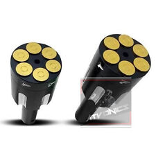 Can Am Commander Bad Ass Six Shooter Shift Knob Doc Holiday Collection