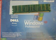 MICROSOFT WINDOWS XP PROFESSIONAL SP1 DELL REINSTALLATION CD SP1A FREE SHIPPING