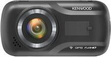 """Kenwood DRV-A301W HD dash cam with 2.7"""" Display Built-in GPS Wireless Link"""