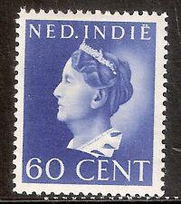 Nederlands Indië  Nr  283     Ongebruikt.