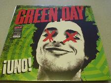 Green Day - Uno! - LP Vinyl