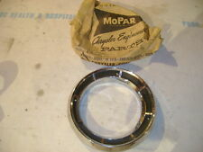 NOS MOPAR 1964 DODGE POLARA RH OUTER HEAD LIGHT BEZEL NIB!! NICE!!!