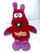 "Dandee 8"" Shutterbug ZOOM Plush Stuffed Animal Doll Toy"