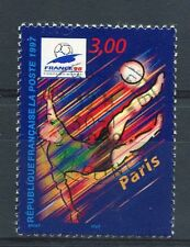 FRANCE - 1997, timbre 3077, SPORT, FOOTBALL, PARIS, oblitéré