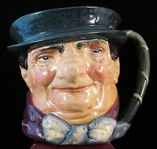 "Royal Doulton Character Jug - ""Tony Weller  D5531 - XL Size"