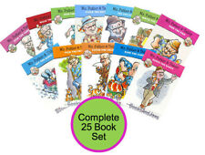 Mr. Putter and Tabby Bake the Cake + 24 more by Cynthia Rylant (25 Paperback Set