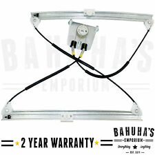 AUDI A3 8PA 2004-2013 4 DOORS FRONT RIGHT ELECTRIC WINDOW REGULATOR 8P4837462A