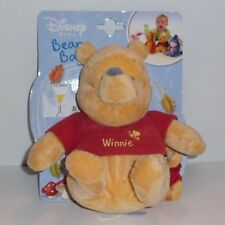 Doudou Ours Winnie Disney - Neuf
