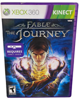 Kinect Fable The Journey  Xbox 360 Game